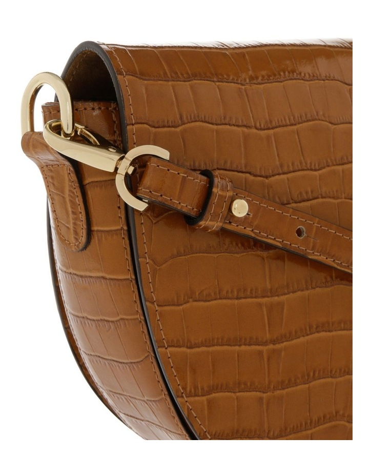 Francesca Flap Over Crossbody Bag image 3