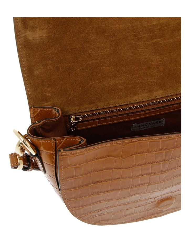 Francesca Flap Over Crossbody Bag image 4