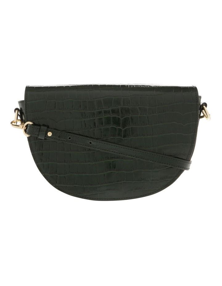 Francesca Flap Over Crossbody Bag image 1
