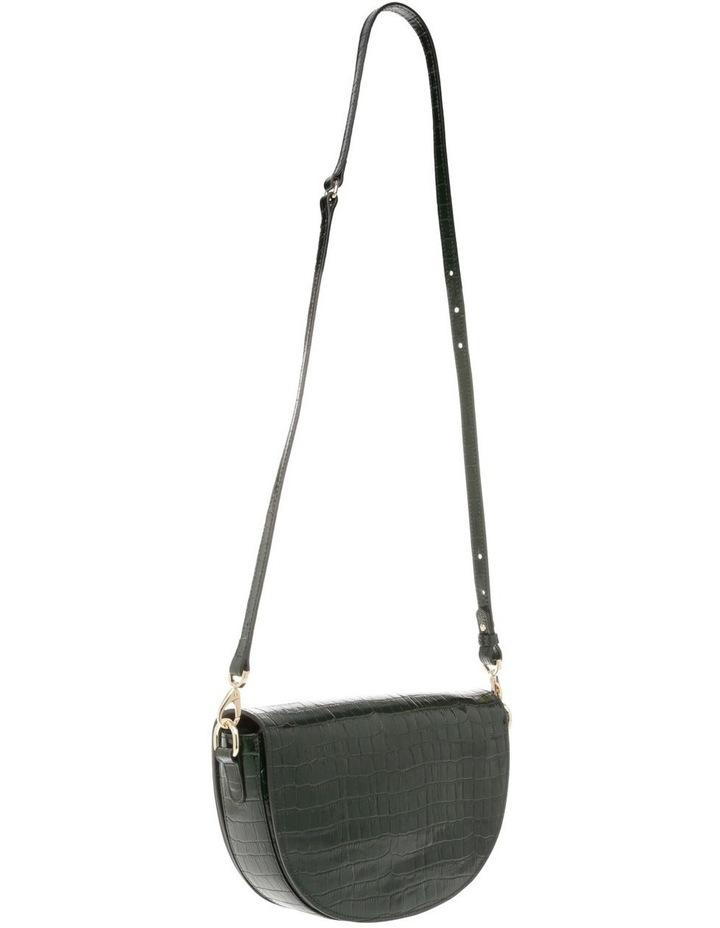 Francesca Flap Over Crossbody Bag image 2