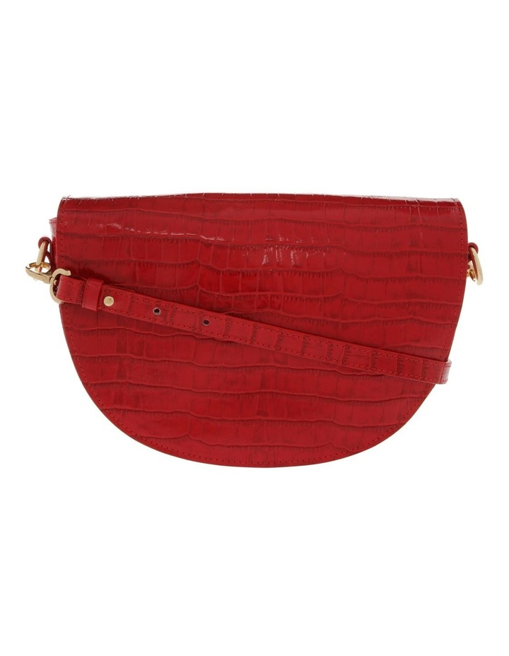 Francesca Flap Over Crossbody Bag image 1