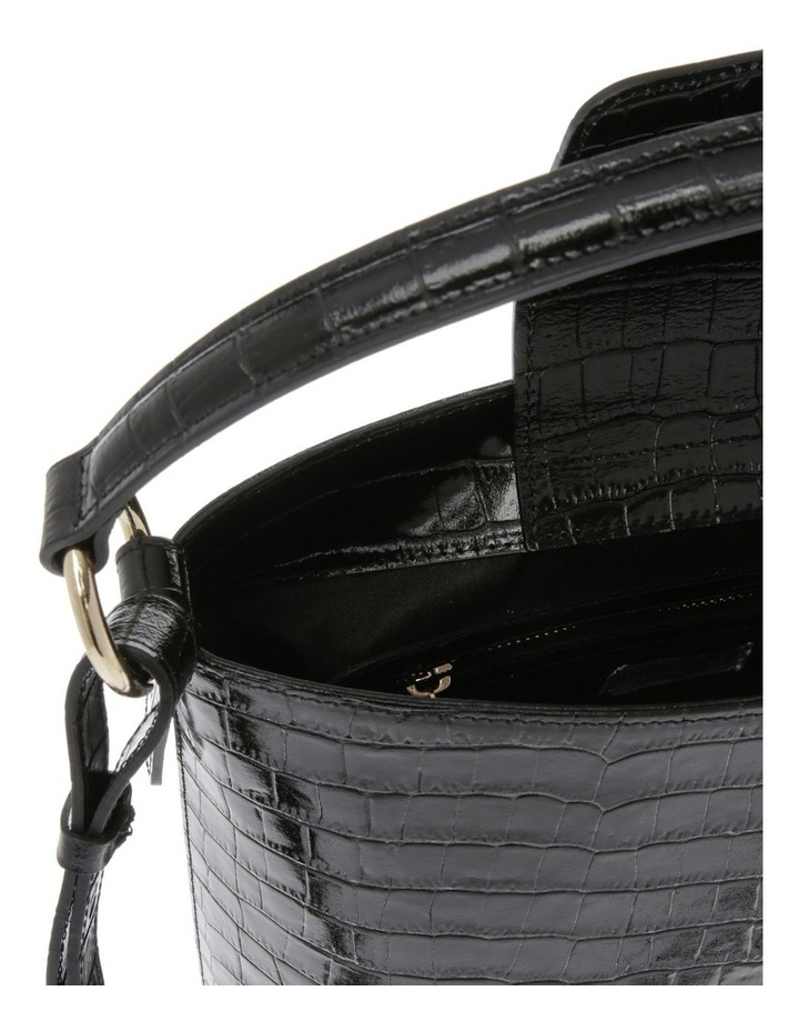 Anna Bucket Crossbody Bag image 4