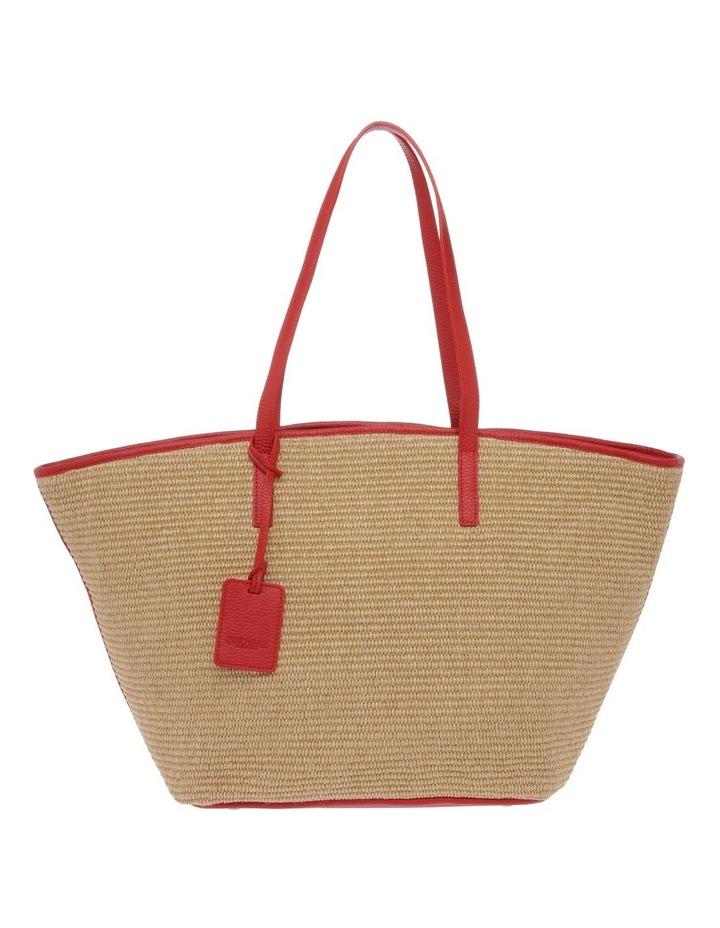 Elena Double Handle Tote Bag image 1