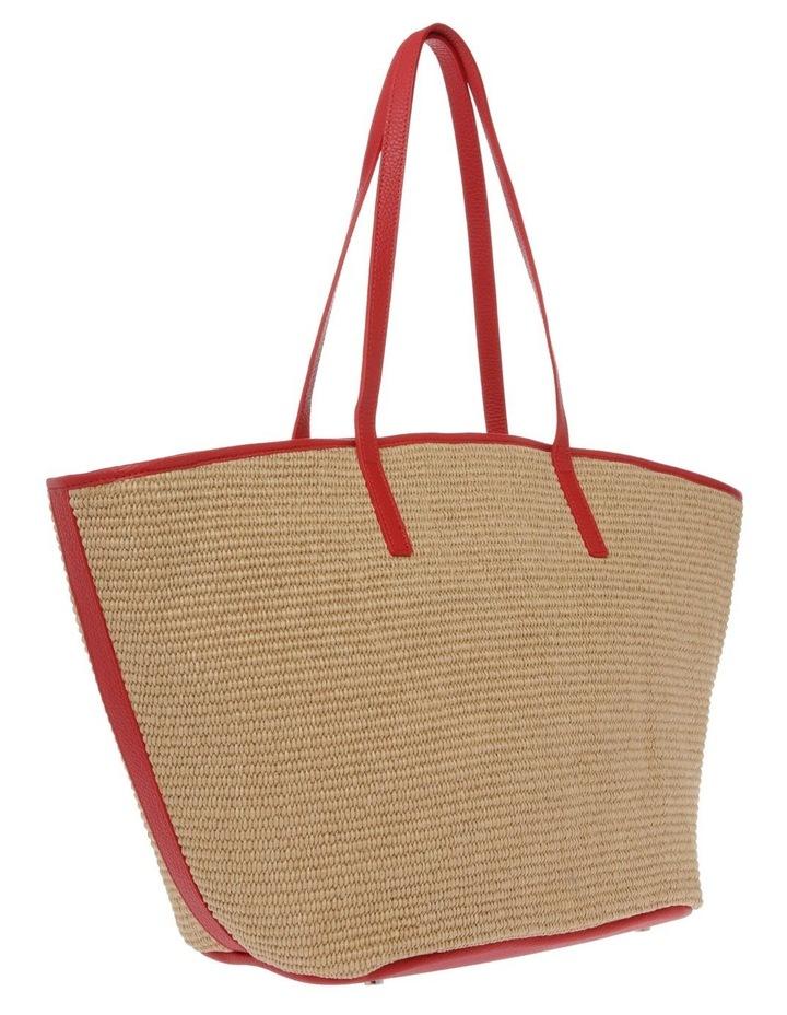Elena Double Handle Tote Bag image 2