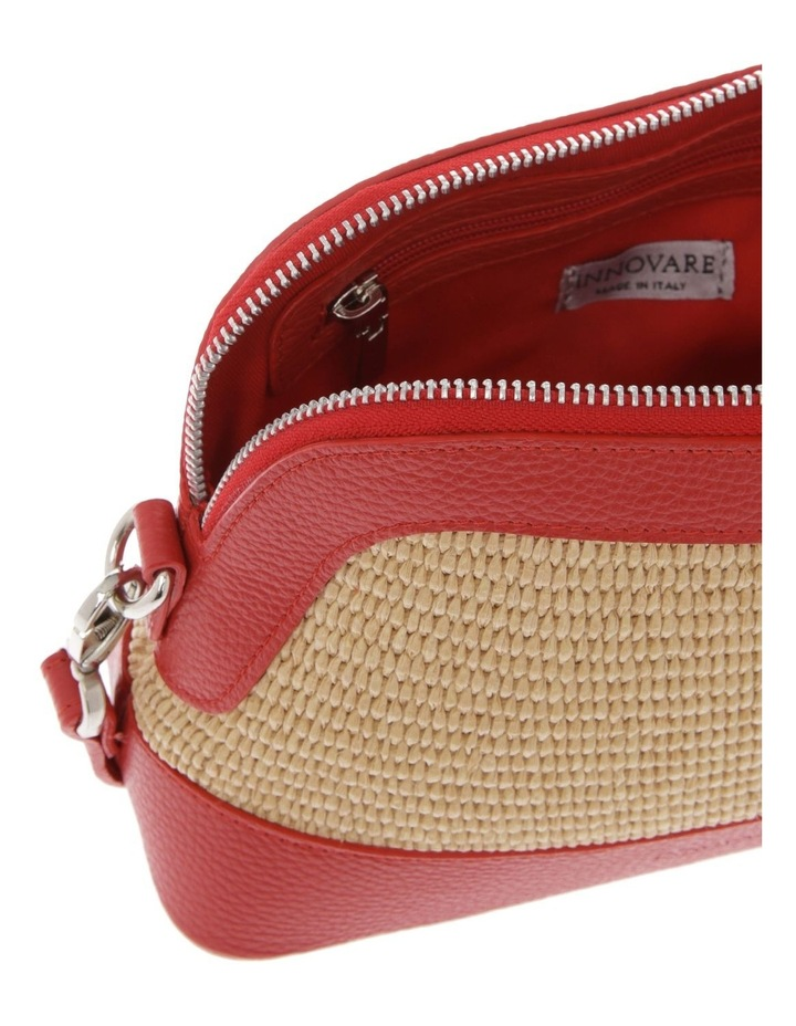 Giorgia Zip Around Crossbody Bag image 4
