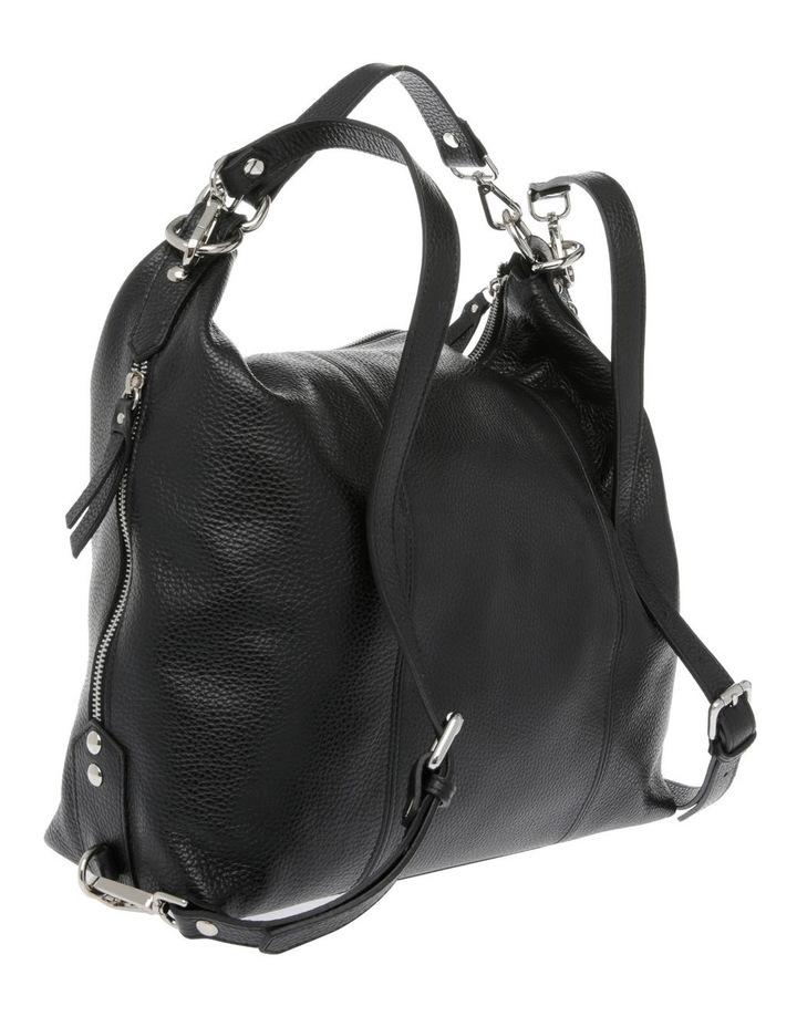 Vittoria Shoulder Strap Hobo Bag image 2