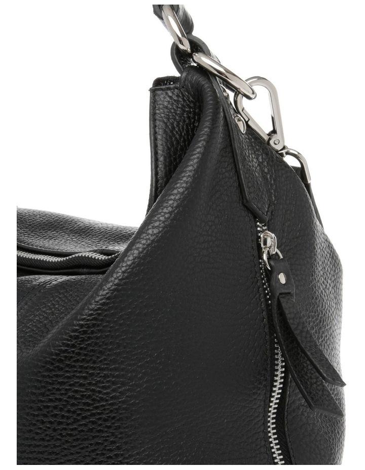 Vittoria Shoulder Strap Hobo Bag image 3
