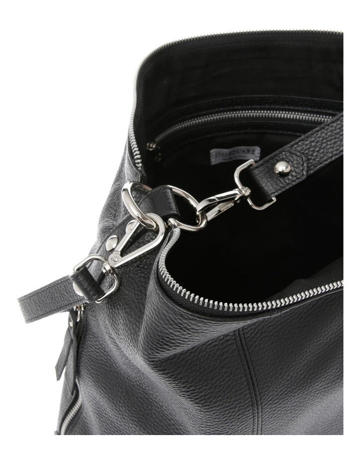 Vittoria Shoulder Strap Hobo Bag image 4