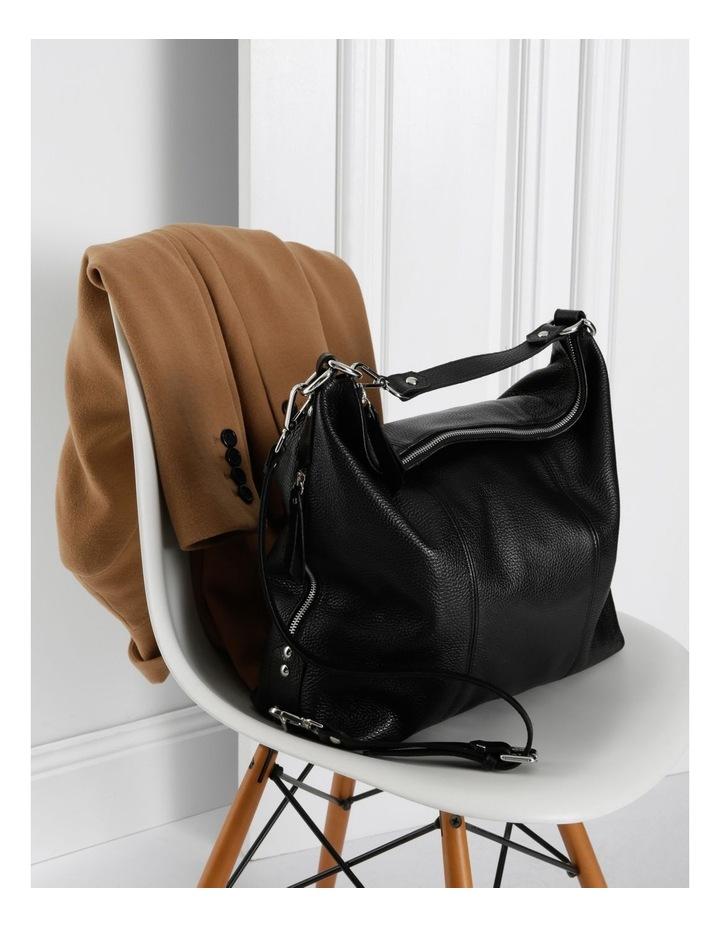 Vittoria Shoulder Strap Hobo Bag image 5