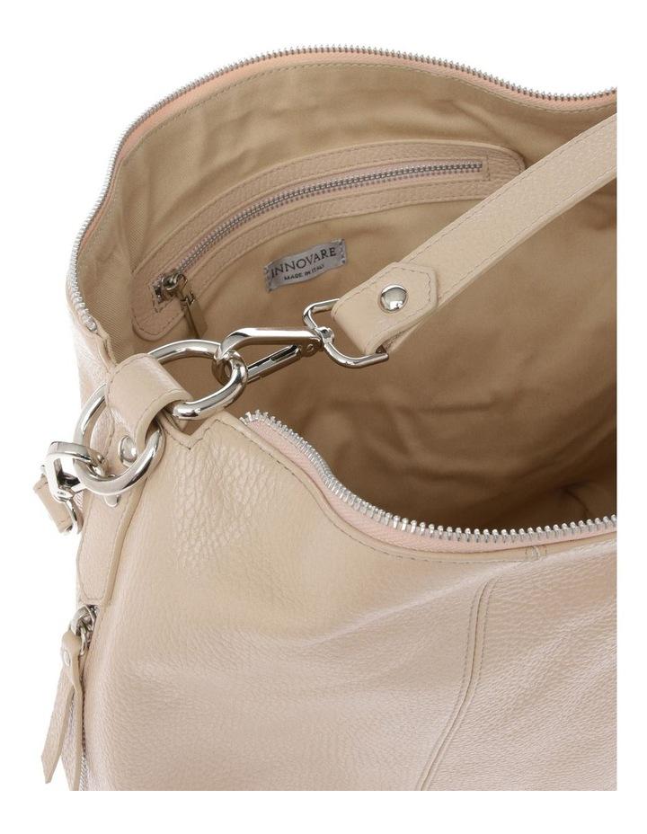 CL10046 Vittoria Shoulder Strap Hobo Bag image 4