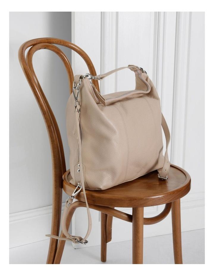 CL10046 Vittoria Shoulder Strap Hobo Bag image 5