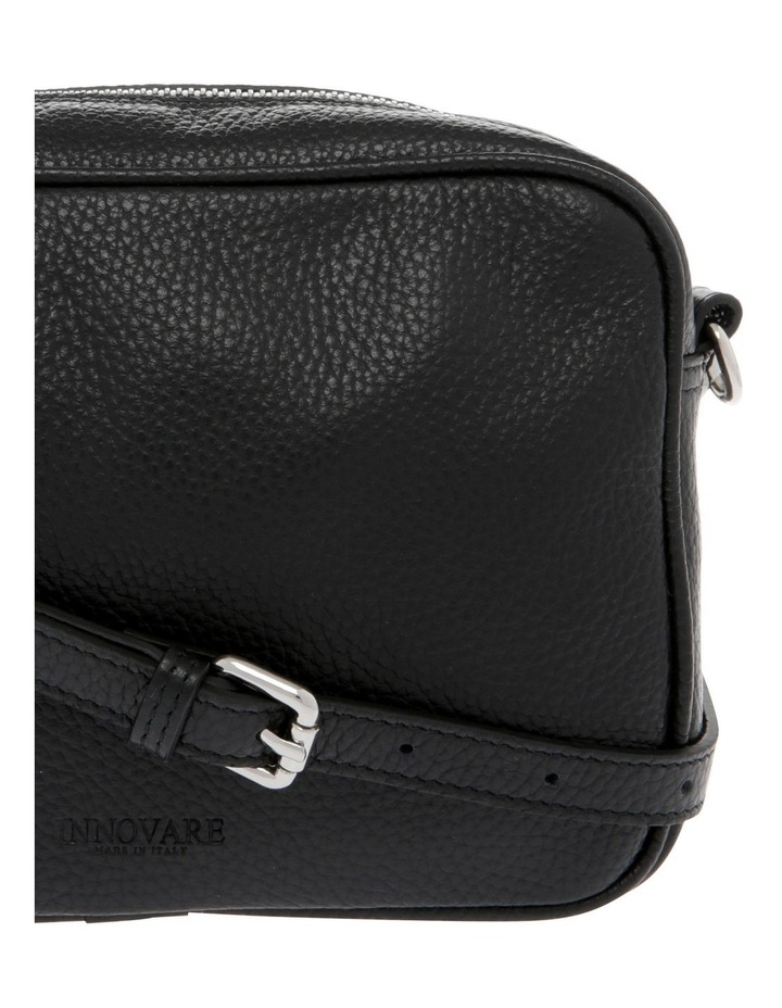 Carlotta Zip Top Crossbody Bag image 3