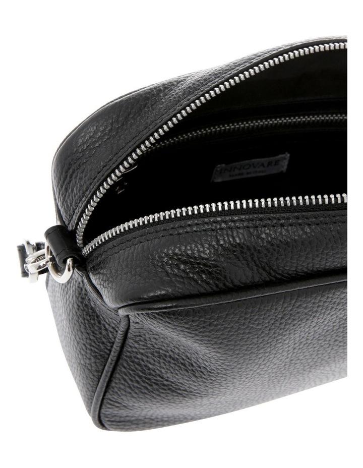 Carlotta Zip Top Crossbody Bag image 4