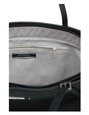 Basque - BHI020 Buckle Tote Bag
