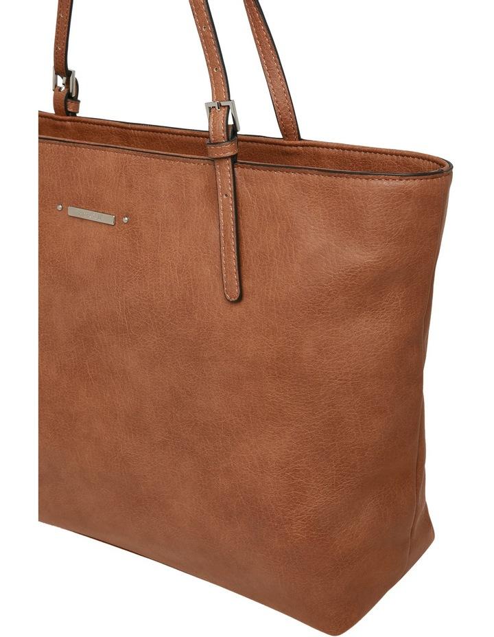 BHI020 Buckle Tote Bag image 3