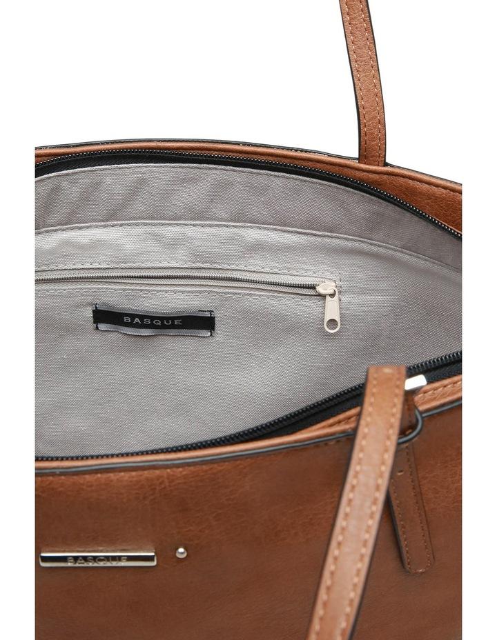 BHI020 Buckle Tote Bag image 4