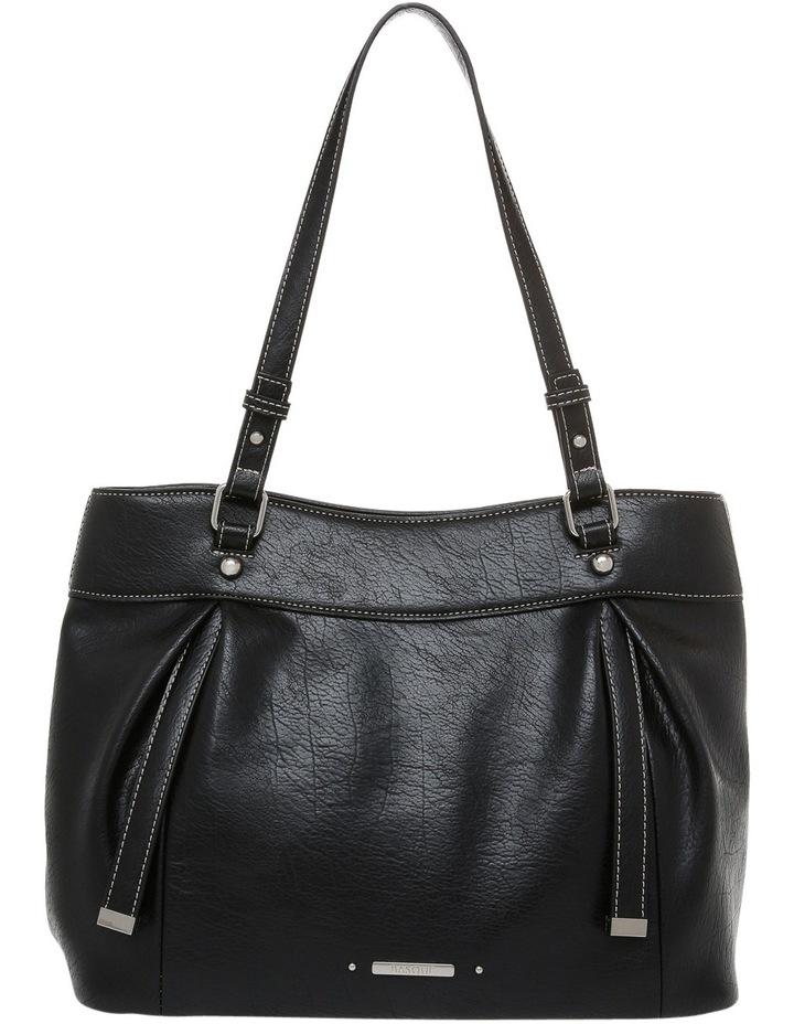 Polly Zip Top Tote Bag image 1