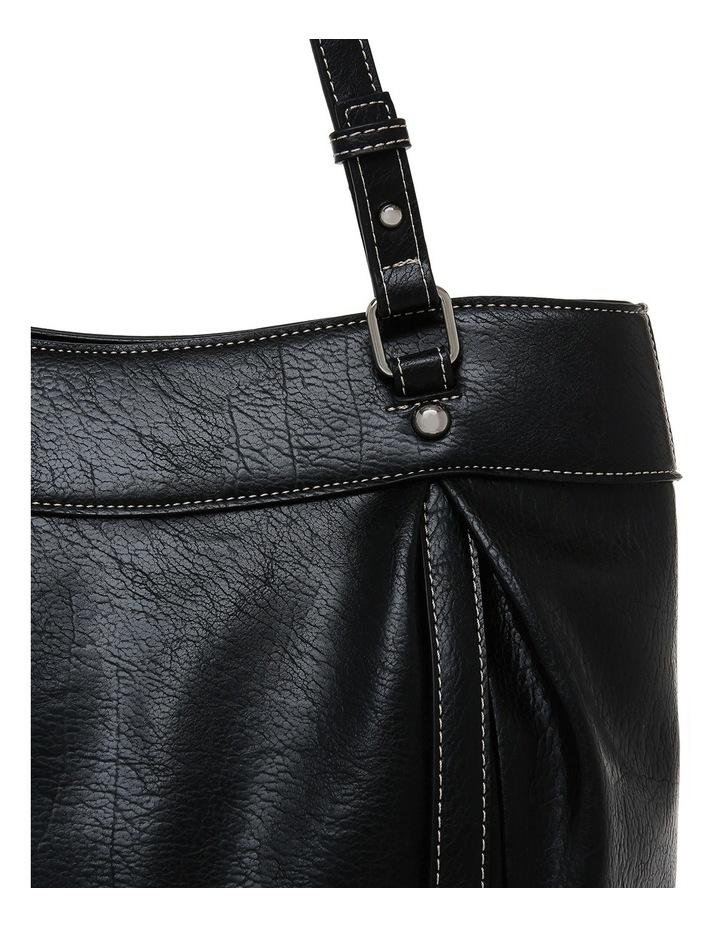 Polly Zip Top Tote Bag image 3