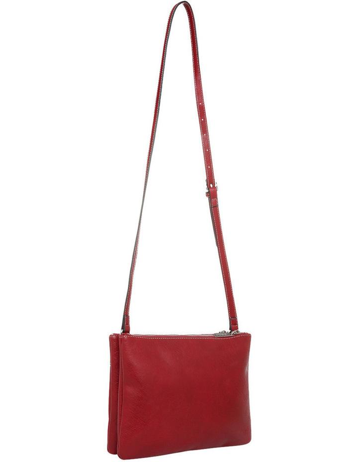 Polly Zip Top Crossbody Bag image 2