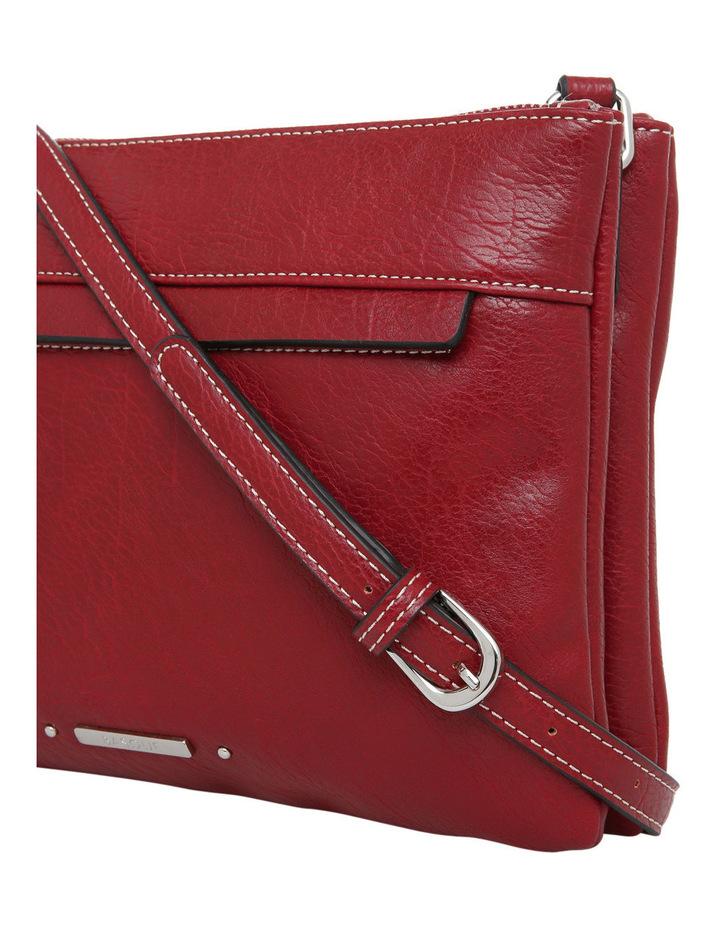 Polly Zip Top Crossbody Bag image 3