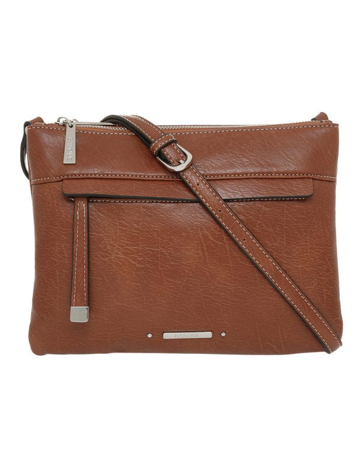 Polly Zip Top Crossbody Bag image 1
