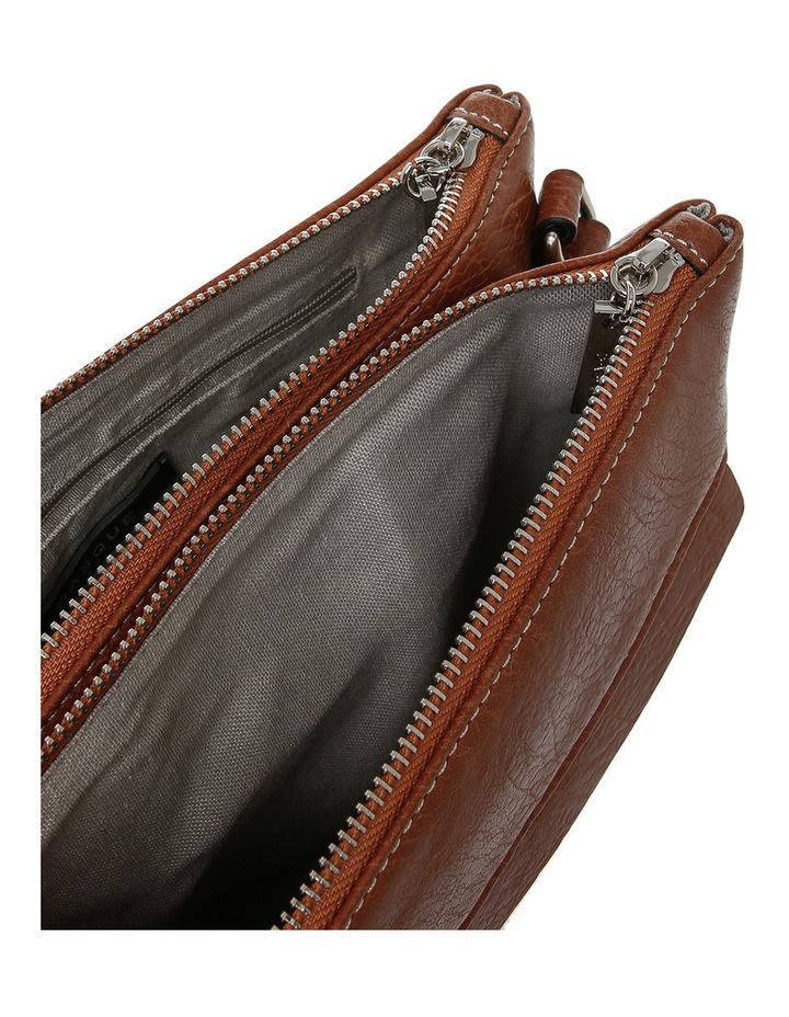 Polly Zip Top Crossbody Bag image 4