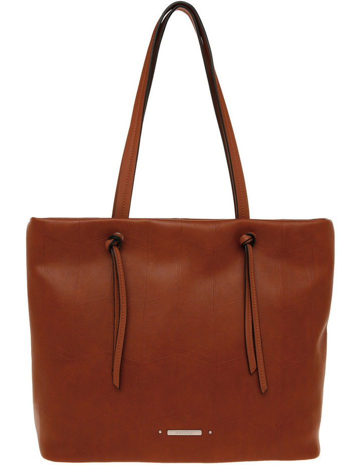 Vera Double Handle Tote Bag image 1