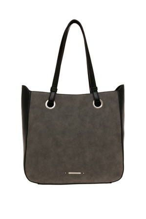 Basque - Sally Double Handle Tote Bag BHK022