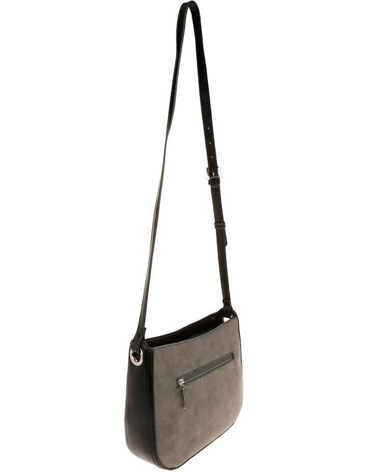 Sally Zip Top Crossbody Bag image 2