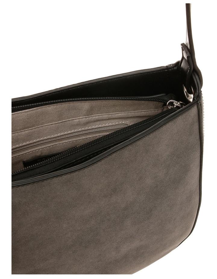 Sally Zip Top Crossbody Bag image 4