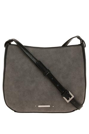 Basque - Sally Zip Top Crossbody Bag BHK023