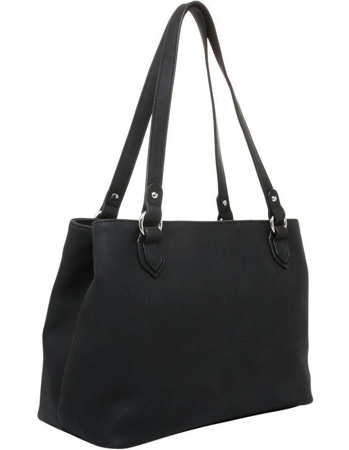Jess Zip Top Tote Bag image 2