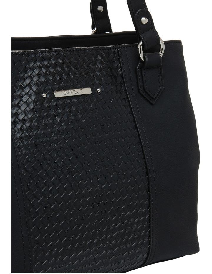 Jess Zip Top Tote Bag image 3