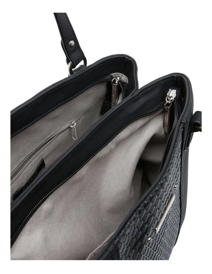 Jess Zip Top Tote Bag image 4