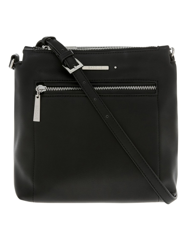 Avery Zip Top Crossbody Bag image 1