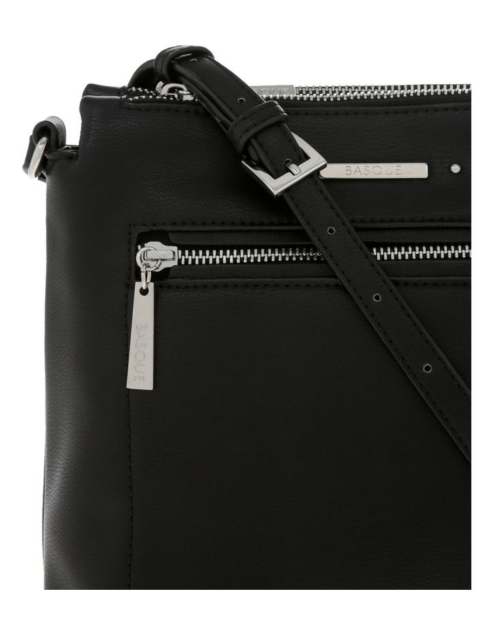 Avery Zip Top Crossbody Bag image 3
