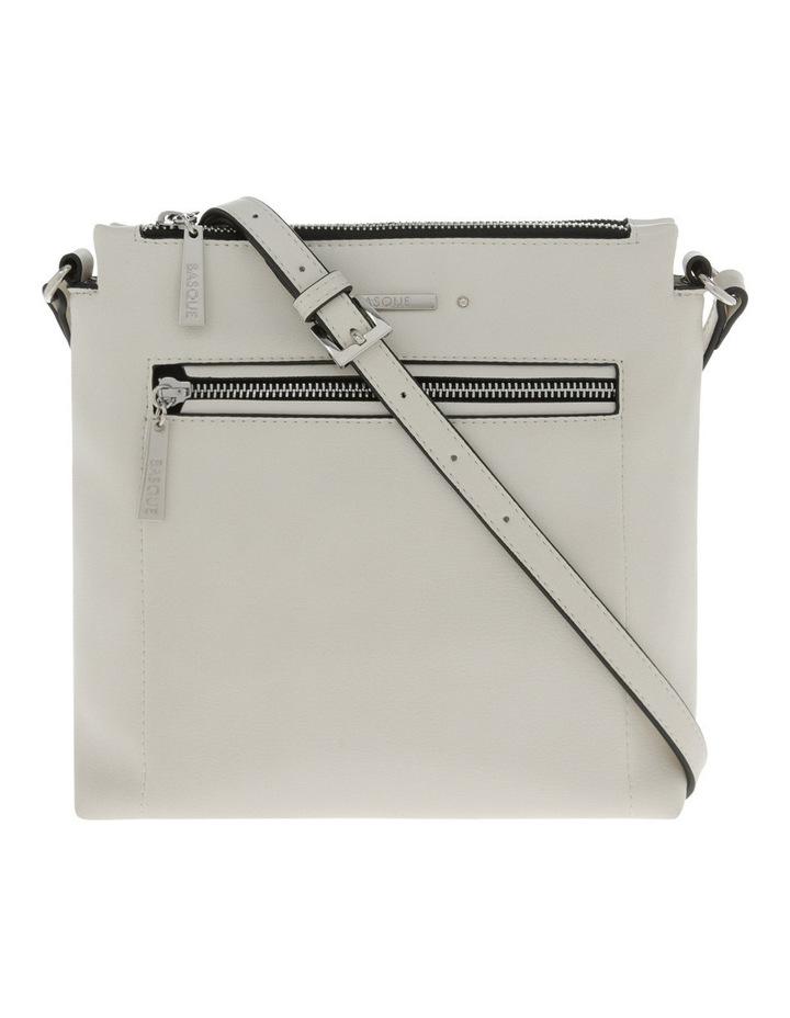 Avery Zip Top Crossbody Bag image 1