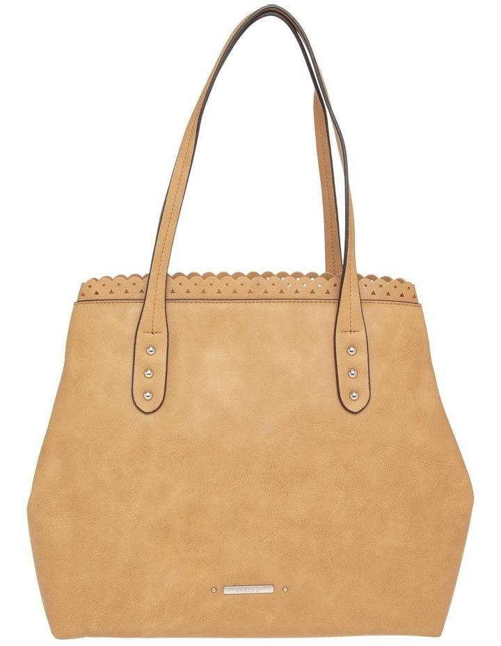 Freya Double Handle Tote Bag image 1