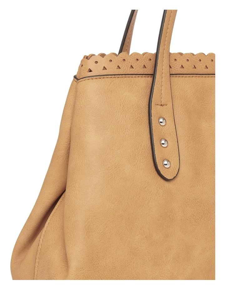 Freya Double Handle Tote Bag image 3