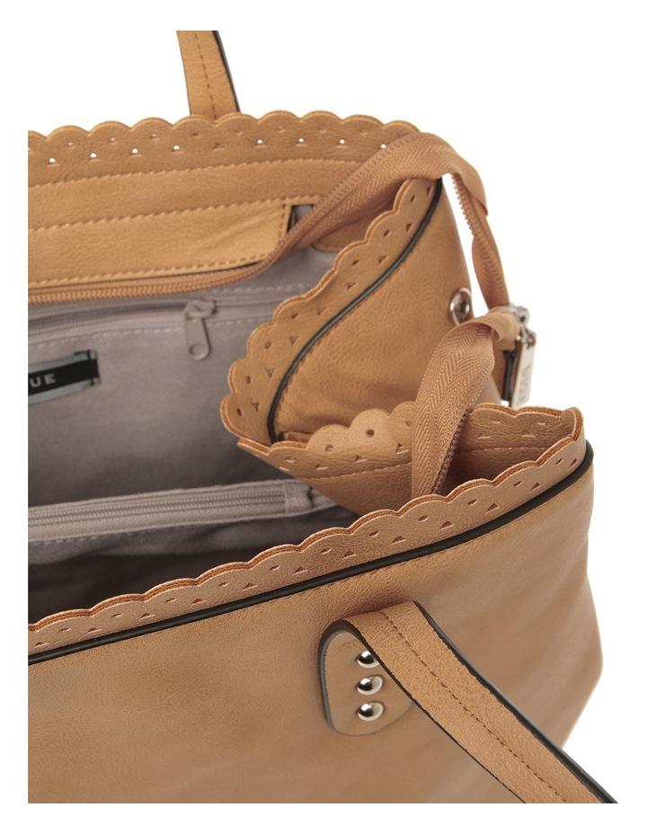 Freya Double Handle Tote Bag image 4