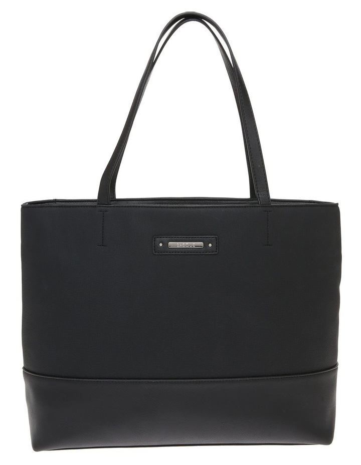 BHM205 Ava Double Handle Tote Bag image 1