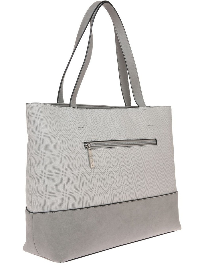 BHM205 Ava Double Handle Tote Bag image 2