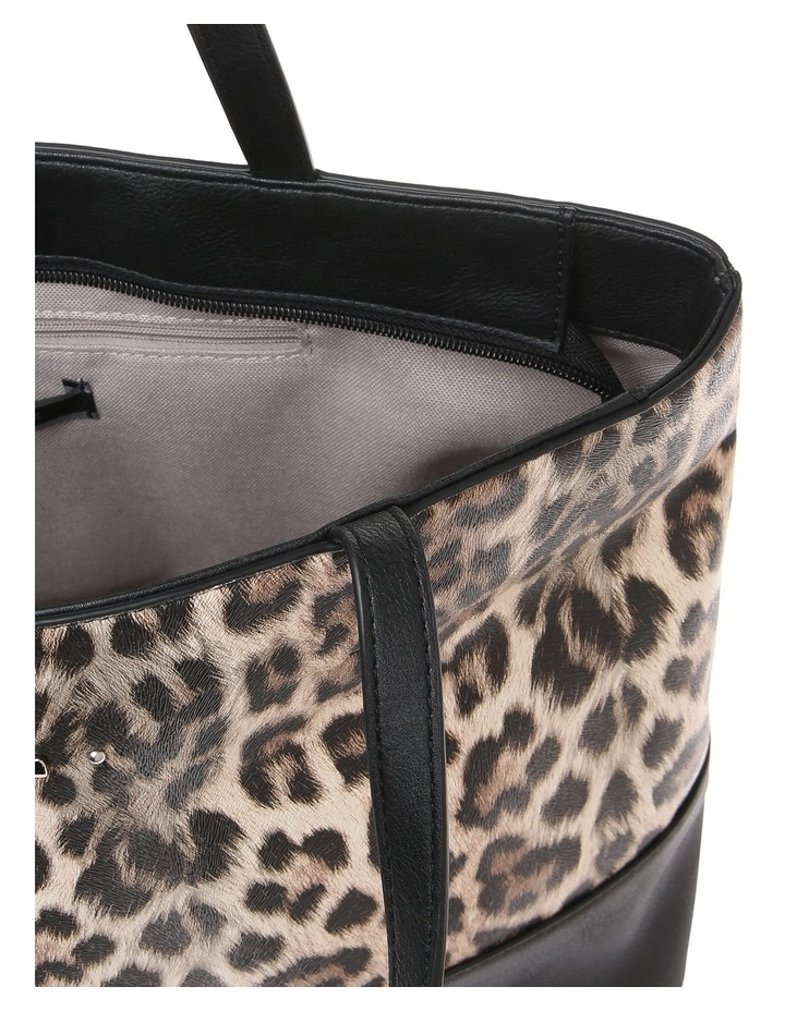 BHM205 Ava Double Handle Tote Bag image 4
