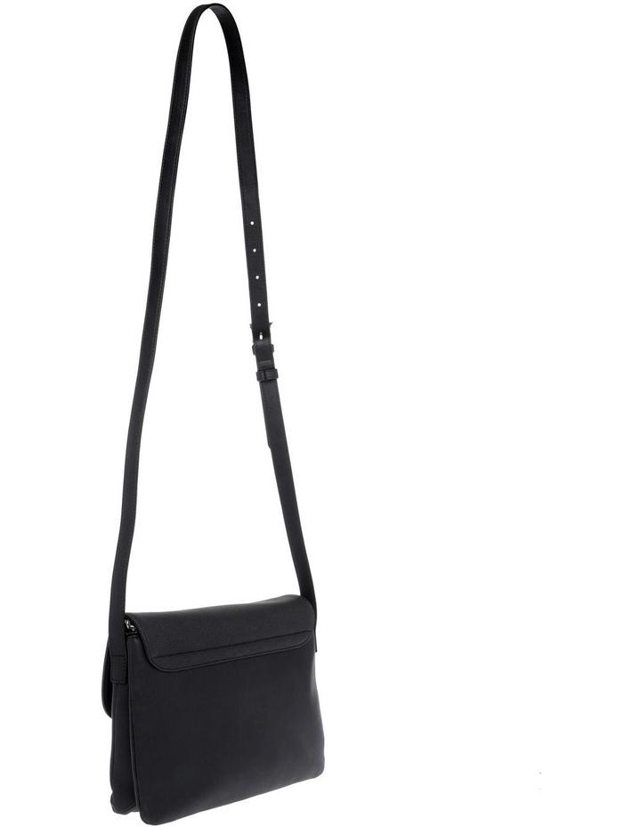 BHM211 Ava Flap Over Crossbody Bag image 2