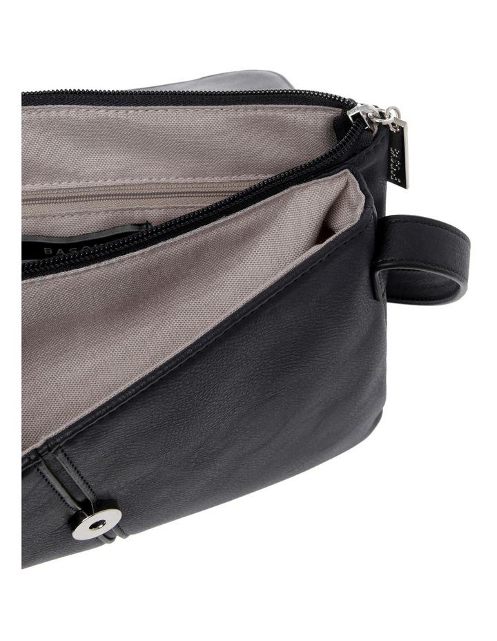 BHM211 Ava Flap Over Crossbody Bag image 4
