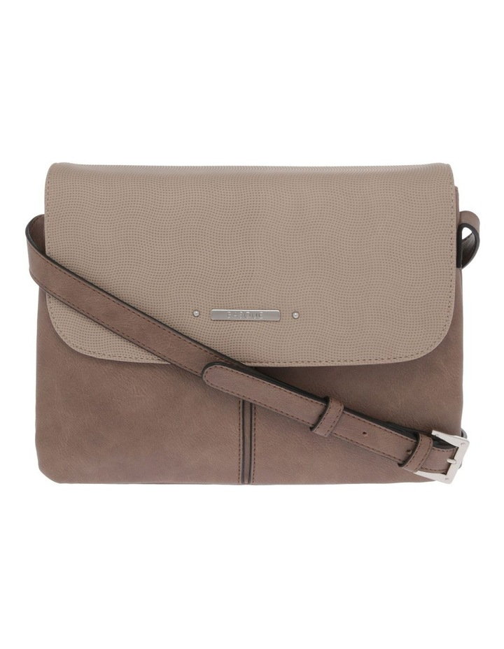 Ava Flap Over Crossbody Bag image 1