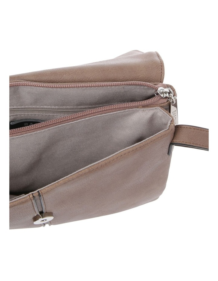 Ava Flap Over Crossbody Bag image 4