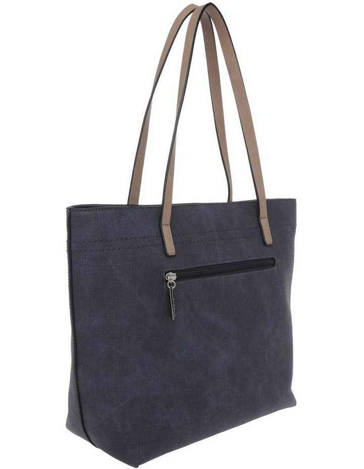 BHM220 Cathy Double Handle Tote Bag image 2