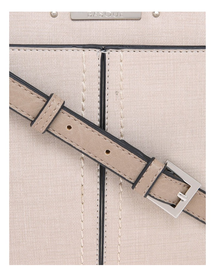 BHM221 Cathy Shoulder Strap Crossbody Bag image 2