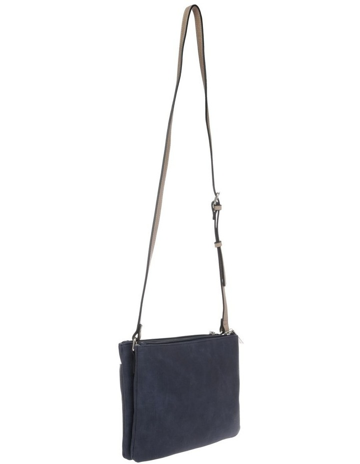 BHM221 Cathy Shoulder Strap Crossbody Bag image 2